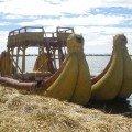 islas flotantes de los uros, lake titicaca