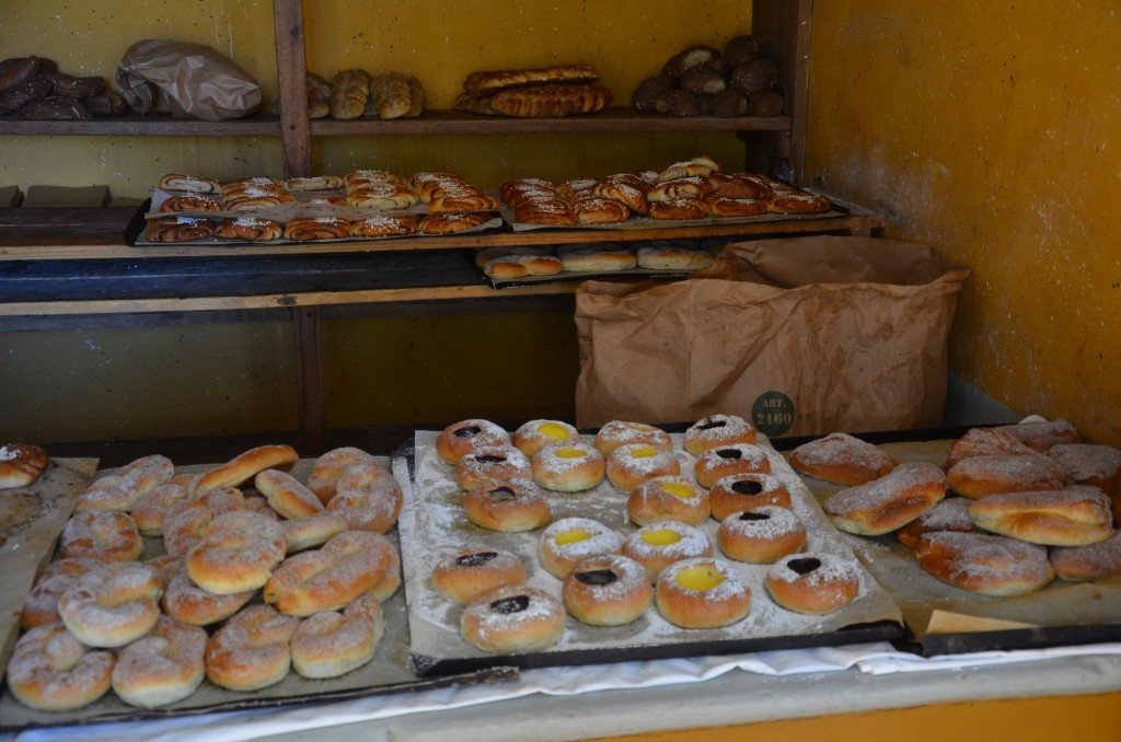 The Bakery at Skansen, Stockholm