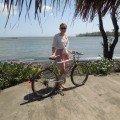 Bicycle Ometepe