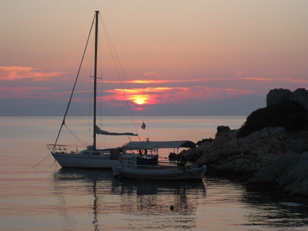 Atsitsa Bay