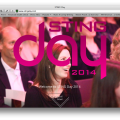 Sting Day 2014