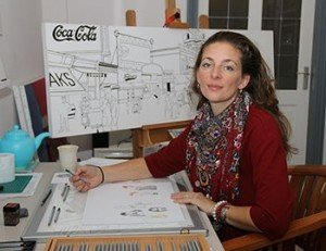 Annemarie Vermaak