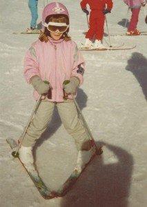 Snowplough in the 1980s