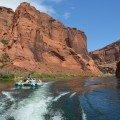 Grand Canyon smooth water rafting