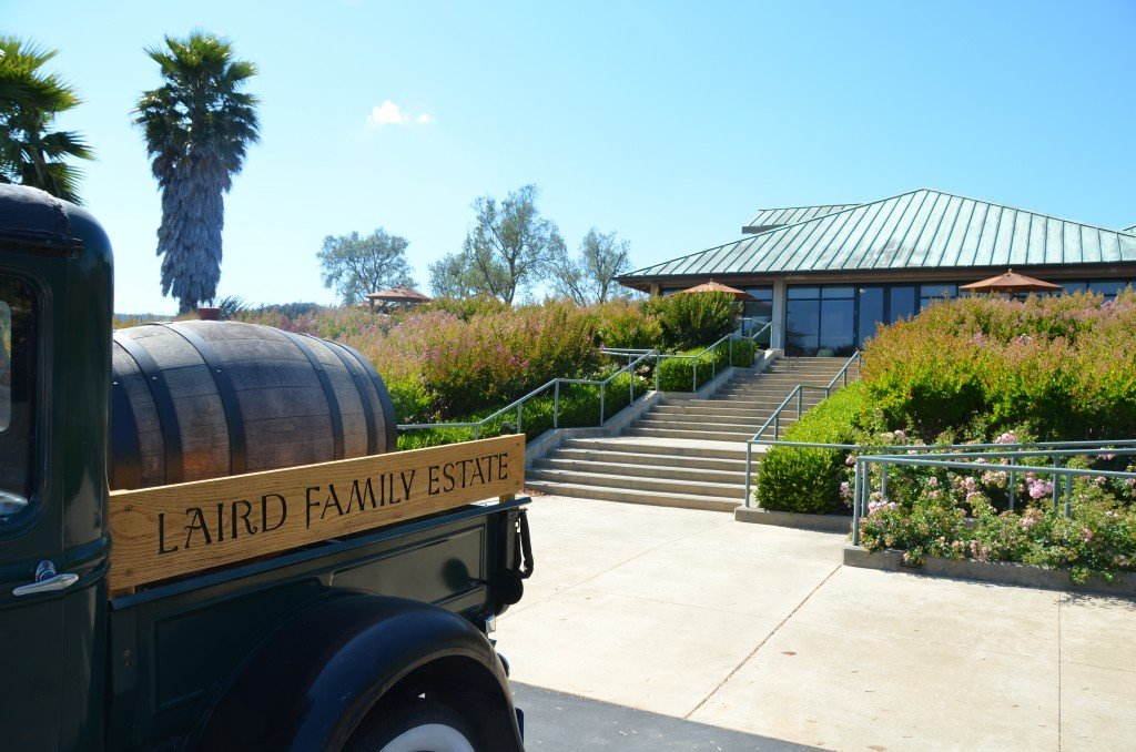 Laird Winery