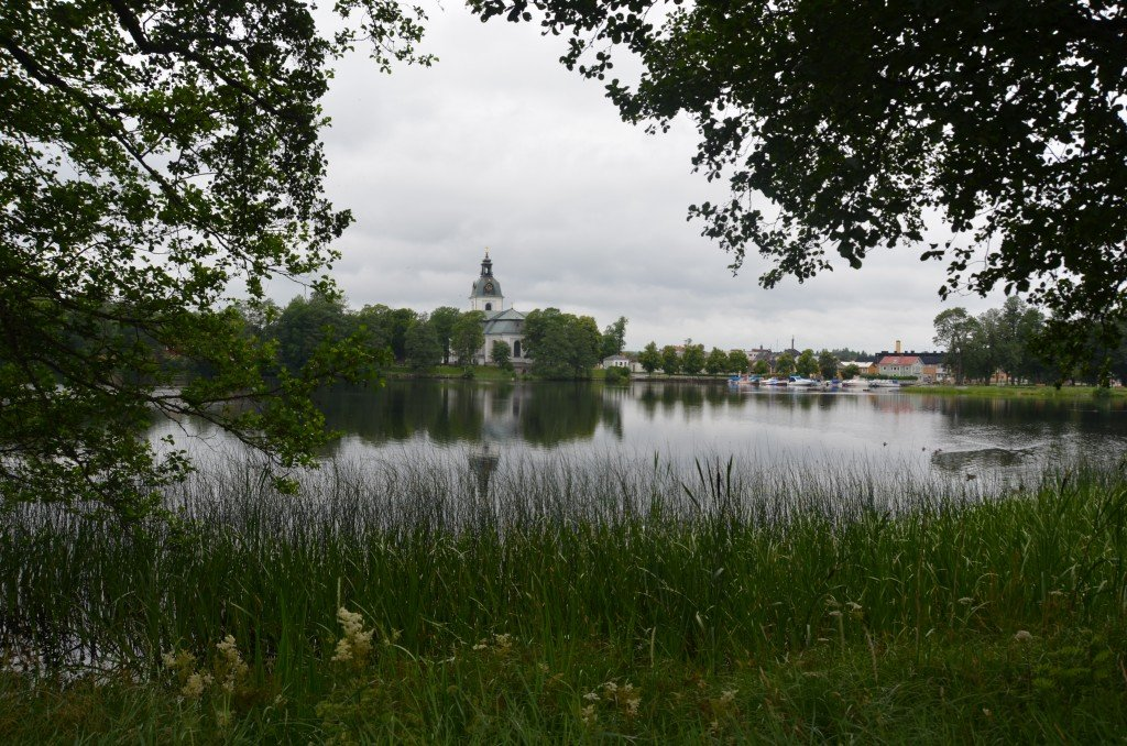 Filipstad Church