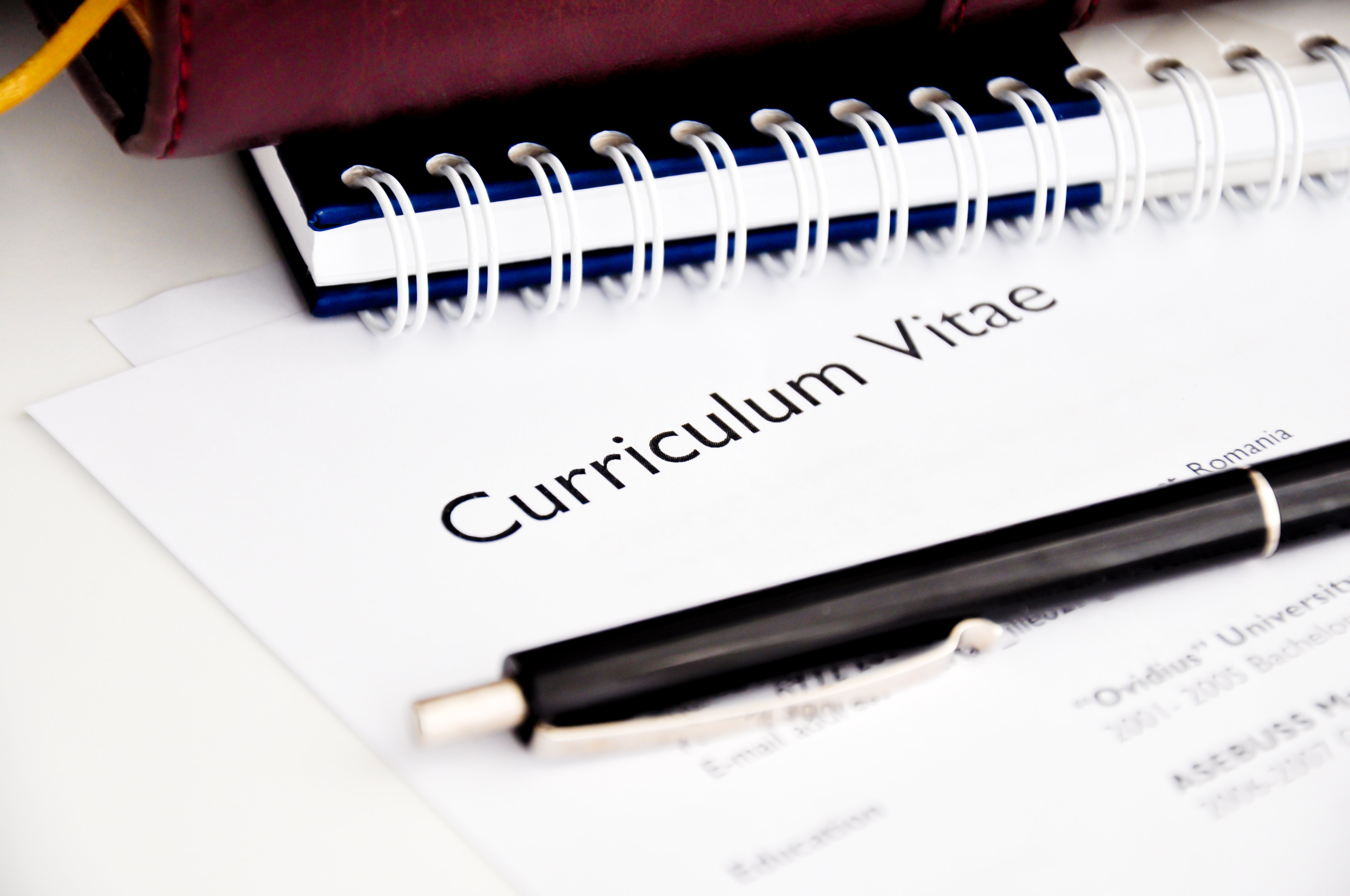 Guest Post: How to Get the Job with a Strong CV, Interview