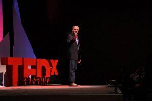John Zimmer Tedx