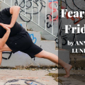 Fearless Fridays with Dave Ursillo