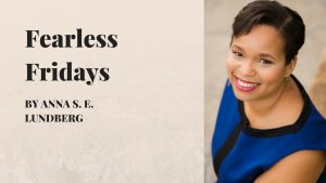 Fearless Fridays with Amber Slaughter