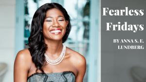 Fearless Fridays with Hanna Fitz