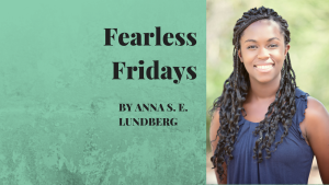 Fearless Fridays with Amber Berry