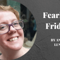 Fearless Fridays with Sandra Henriques