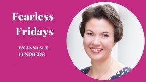 Fearless Fridays with Joanna Gaudoin