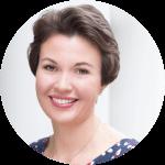 Joanna Gaudoin profile