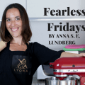 Fearless Fridays with Serena