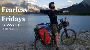 Fearless Fridays with George Beesley