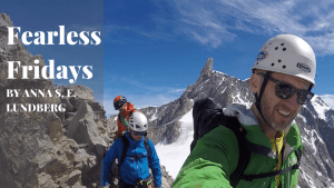 Fearless Fridays with Thomas Smallwood