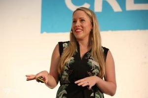 Anna Lundberg speaker