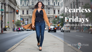 Fearless Fridays with Kelly Roach