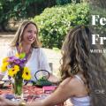 Fearless Fridays with Kristyn Caetano
