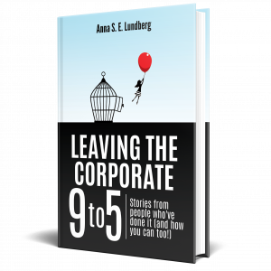 Leaving the Corporate 9 to 5 book